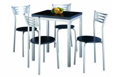 Table de cuisine TouBois set-4-kitchenette