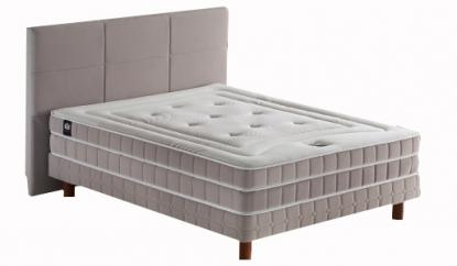 Matelas et sommier unlimited-by-bultex literie-unlimited-cocooning
